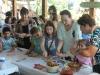 Community Meals @ The Solar Garden