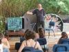 Amos Yoran @ The Solar Garden