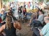 Driving Community Change - The Solar Garden