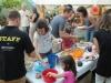 The Solar Garden Traditional Vegan Community Dinner Since 2013