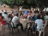 Hayaar Hanadiv Founding Meeting with The Solar Garden