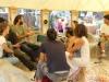 The Solar Garden community meetings