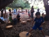Community Gathering Place @ TheGivingForest Binyamina
