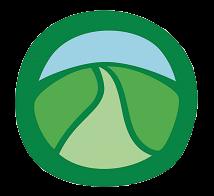 The Solar Garden Logo